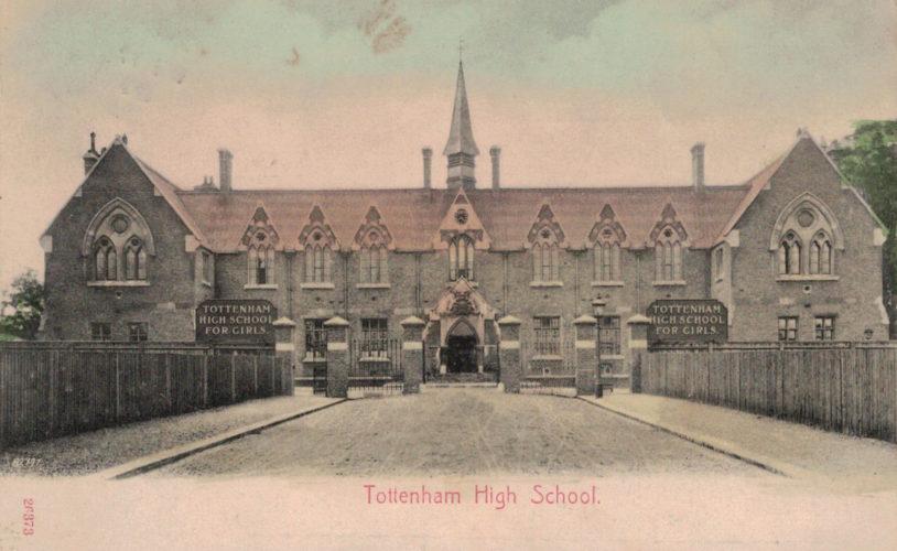 TottenhamHS